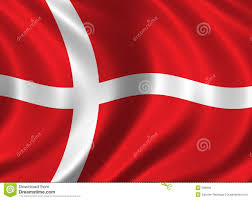 flag of denmark royalty free stock images image 292839
