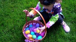 easter hunt eggs easter egg hunt wk 65 2