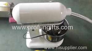 liquid nitrogen ice cream machine from china manufacturer profun