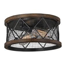 patriot lighting flush mount patriot lighting elegant home bodhi black and replica wood 2 light