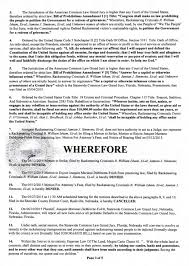 Power Of Attorney Nebraska by Statewide Common Law Grand Jury Florida Nebraska U S A 05 01