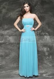robe turquoise pour mariage des robes de soirée d été pour un mariage à la saison