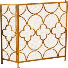 home decor cool decorative fireplace screen images home design
