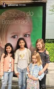 Chloe Memes - chloe dos memes chega ao brasil e se encontra com giovanna do