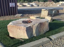 Firepit Rocks Most Popular Material Firepit Rocks Rustzine Home Decor