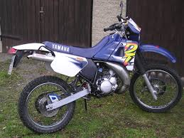 gallery of yamaha dt 125