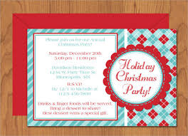 Free Christmas Party Invitation Wording - sample holiday invitation holiday open house invitation cards 22
