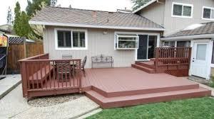 Picture Of Decks And Patios San Mateo County Decks U0026 Patios Diamond Certified