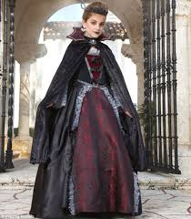 Vampire Costumes For Kids How Much Is Too Much For Your Kid U0027s Halloween Costume Daily