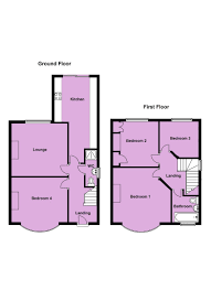 bedroom mid terrace house for sale located norfolk street hull epc