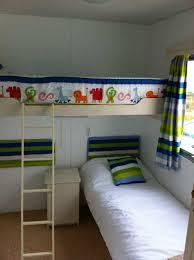 Bunk Beds For Caravans Broadford Self Catering Caravan Beannachd Heaste By Broadford Isle