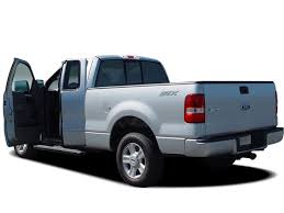 2004 ford f150 pictures 2004 ford f 150 reviews and rating motor trend