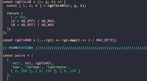regexp quote character class ecmascript syntax packages package control