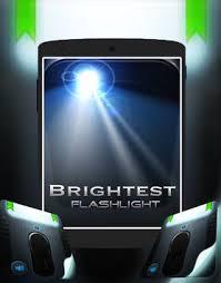 Brightest Flash Light Brightest Flashlight Pro Led Apk Download Free Tools App For
