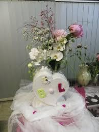 composition florale mariage composition florale pour un mariage les créations de katytortue