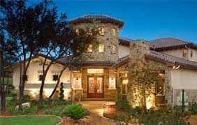 spanish style homes choosing colors for spanish mission style homes the house designers