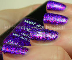 let them have polish wet u0027n u0027 wild ice baby swatches it u0027s a