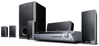 sony blu ray dvd home theater system amazon com sony bravia dav hdx265 home theater system