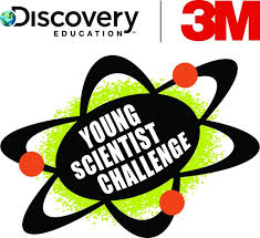 Challenge Science Enter The Discovery Education 3m Scientist Challenge