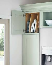 Kitchen Cabinet Tray Dividers Easy Ways To Organize Your Kitchen With Cabinets And Dividers