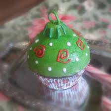 ornament cupcakes cakecentral