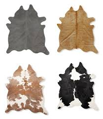 cowhide rugs at good prices www decorchick com getting crafty