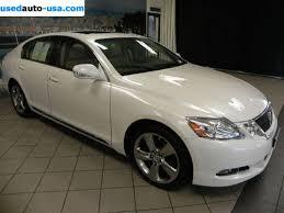 2008 lexus gs 460 for sale for sale 2010 passenger car lexus gs 460 4dr sdn sedan san jose