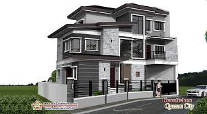 modern zen house design in quezon city u2013 modern house