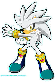 101 best silver the hedgehog images on pinterest silver the