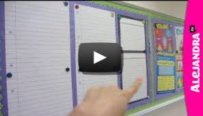 Alejandra Organizer How To Organize Classroom Borders U0026 Trimmers