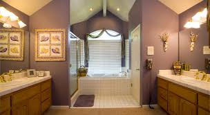 decor engrossing best colors for almond bathroom infatuate