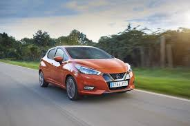 nissan micra boot switch new nissan micra review 2017 petrol autonotomy