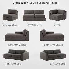 sectional sofas ana white diy sofa storage sectional diy