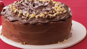 mocha hazelnut cream filled cake recipe pillsbury com