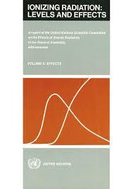 UNSCEAR 1972 Report Vol II