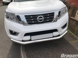 nissan canada return policy to fit 2016 nissan nissan np300 stainless steel bumper spoiler