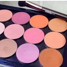 makeup geek blushes