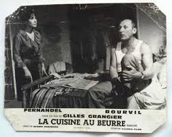 la cuisine au beurre 6 photos d exploitation du la cuisine au beurre 1963