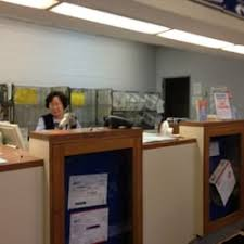 Post Office Help Desk Us Post Office 22 Reviews Post Offices 333 Busse Hwy Park