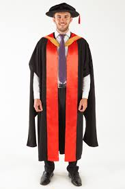 doctorate gown unsw doctor graduation gown set phd gowntown graduation gowns