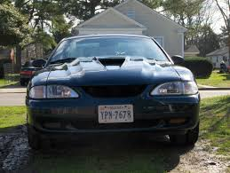 95 mustang hoods looking for pics of 1995 mustang gts with scoops