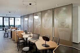 van gorp store interior work pinkeye designstudio pinkeyedesign