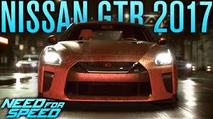nissan gtr youtube 2017 2017 nissan gtr premium announced need for speed 2015 gameplay