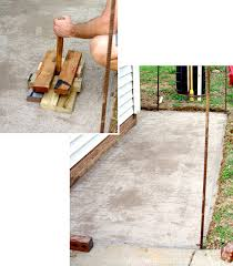 Sand For Brick Patio by How To Build A Brick Patio The Scrap Shoppe