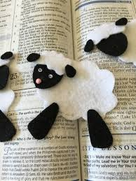 sheep diy craft kit felt lamb kit bible craft spring easter diy