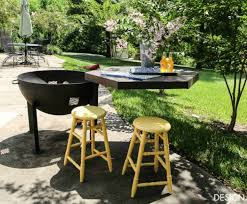 Easy Fire Pits by Fire Pit Diy Ideas Anyone Can Make The Weathered Fox