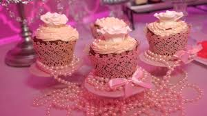 pink and silver baby shower baby shower pink silver decoration at marvel banquet miami