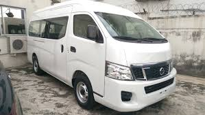 2016 nissan urvan nv350 high roof 16 seater u2013 direct auto trade