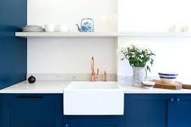 chinese kitchen cabinets brooklyn kitchen cabinets in brooklyn blue kitchen cabinets copper faucet