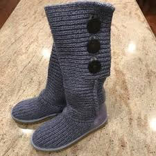 ugg sweater slippers sale s ugg sweater boots sale on poshmark